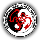 IMA Karate Logo